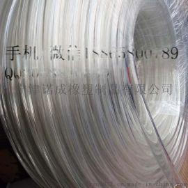山东宁津诺成塑料水管TPU食品级全塑软管水油气动液压管8*10