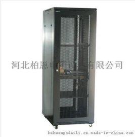 图腾网络服务器交换机标准机柜 A36647河北代理