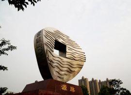 安徽不锈钢雕塑制作厂商大型不锈钢雕塑公司