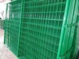 廣州護欄網廠家 專業生產雙邊絲護欄 園林防護欄 異型可深加工定製 低價直銷