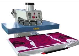 供应气动单工位烫画机 热转印机印花机压烫印花机 厂家直销特价