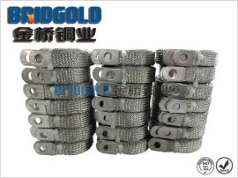 冷热缩电缆附件镀锡铜编织线