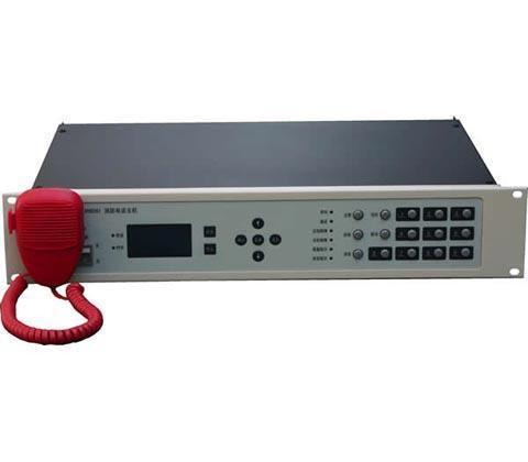 二总线消防电话主机(KT9261)