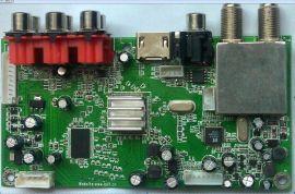 KLF7816-S2-01 DVB-S2解码板