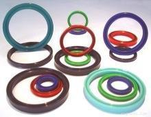 液压聚氨酯密封件,DHS密封圈,LBH. DSI型防尘密封圈