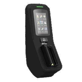 中控FV300联网触摸屏指静脉门禁机