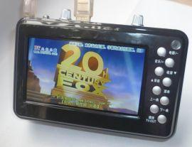 高清视频MP5扩音器播放器