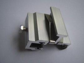 幕牆陶板掛件系統