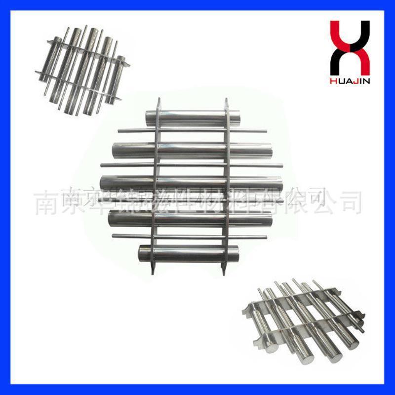 供應除鐵磁力架 磁力棒 強磁鋼