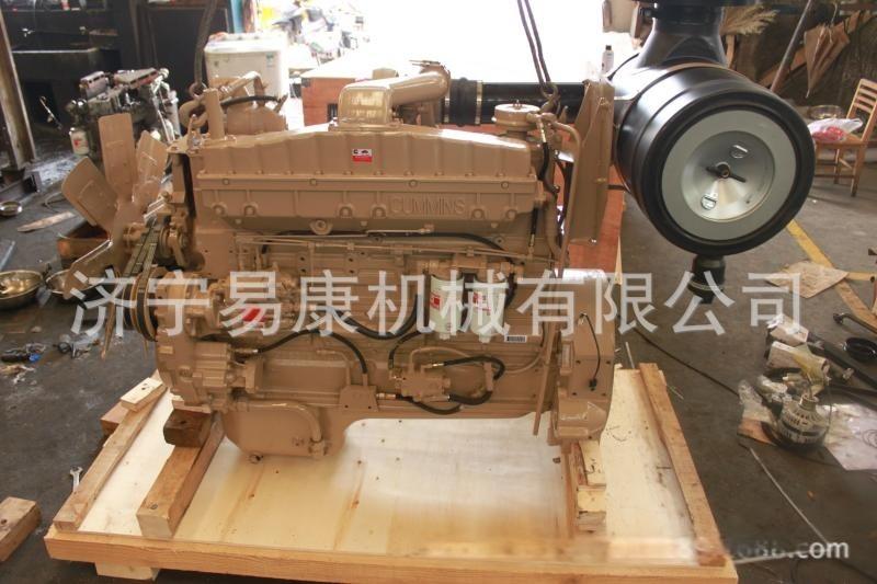 徐工XZ80起重機康明斯NT855 SO13359