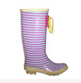 橡膠雨鞋-2