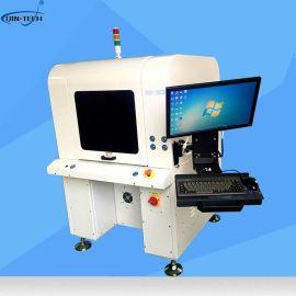 ALM-360激光3D平面度检测机 电子元器件激光3D一致性视觉检测仪