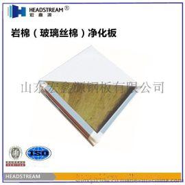 【净化板材 山东净化板材厂家供应】净化板材规格|图集|芯材