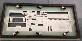 供应东莞SMT插件过炉连锡治具夹具 SMT贴片过炉治具 LED灯套过炉治具