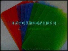 明佳工厂现货供应0.3-2.0mmPP片材