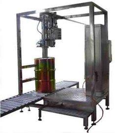 食品、医药、化工液体定量灌装设备