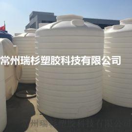 合肥直销10吨塑料储罐,10吨食品塑料桶