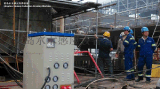 山东青岛输油管道焊前预热设备—MYS-30KW