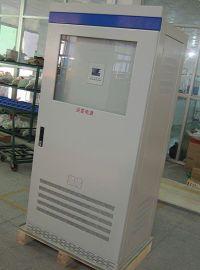供应DC96V/192V/220V/384V/480V大功率光伏发电系统|50KW太阳能逆变器