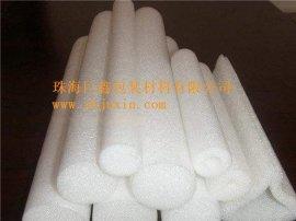 珠海珍珠棉棒材 实心空心管材 彩色EPE珍珠棉棒材知识简介