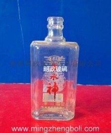 酒瓶生产厂家 酒瓶生产厂家