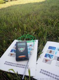 便携式可燃气体浓度报警检测仪