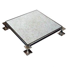 佛山架空活动地板安装全钢防静电地板厂家**