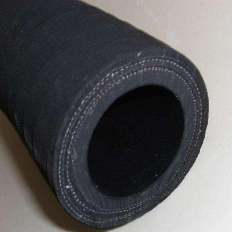 厂家加工 耐磨喷砂管 喷浆橡胶管 品质优