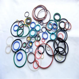 厂家生产 透明橡胶垫 孔用密封圈 型号齐全