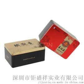普洱茶叶包装盒铁盒