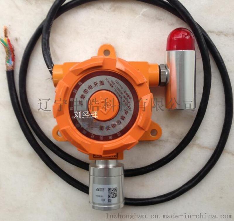 油漆库化妆品库可燃气体检测仪ASD5310