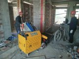 無錫二次結構泵合作五冶建設鉑悅濱江花園項目