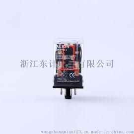 MK3P-1 MK2P-1 小型通用中間繼電器