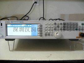 安捷伦N5181A 现货6G信号发生器