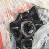 35K高强度发黑8级螺母高强度钢材质