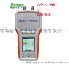 路博直**LB-CP6便携室内空气质量检测仪