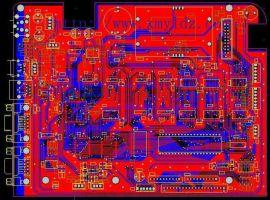 厦门承接PCB抄板 PCB设计 单片机开发 软件开发 PCB板生产 设计