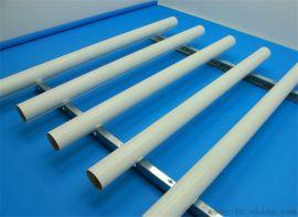 地下室圆型铝圆管,铝圆管幕墙实力厂家