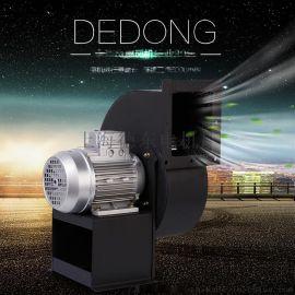 德东DE125多翼式离心风机噪音低运行平稳