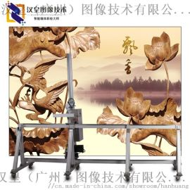 石家庄墙体彩绘机 新农村文化墙建设喷绘