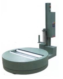深圳圆筒裹膜机自动拉伸膜缠膜机销售