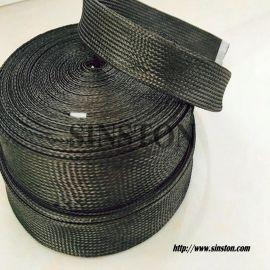 卓瑞密封出品碳纤维编织套管