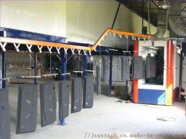 隧道式烘干线xy20