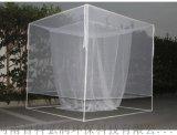 雙層疊帳法工具箱,伊蚊監測工具箱