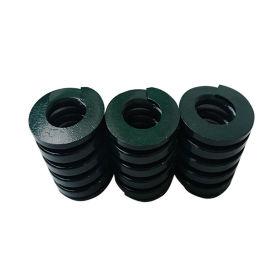 進口合金鋼壓縮彈簧 TH綠色重負荷彈簧