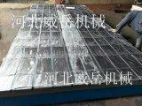 用心铸造 铸铁焊接平台 河北威岳良心品质