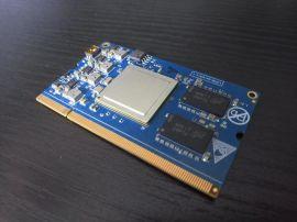 Freesacle i. MX6 LTFX6-CoreVer1.0-核心板