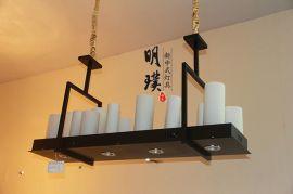 現代新中式吊燈 餐廳廚房中式吊燈 吊燈供應廠家直銷