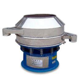 ZY加缘式振动筛震荡旋振筛小型不锈钢圆形筛粉机塑料颗粒粉末筛子