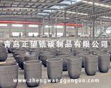 碳化硅石墨坩埚 石墨坩埚 石墨坩埚炉生产商
